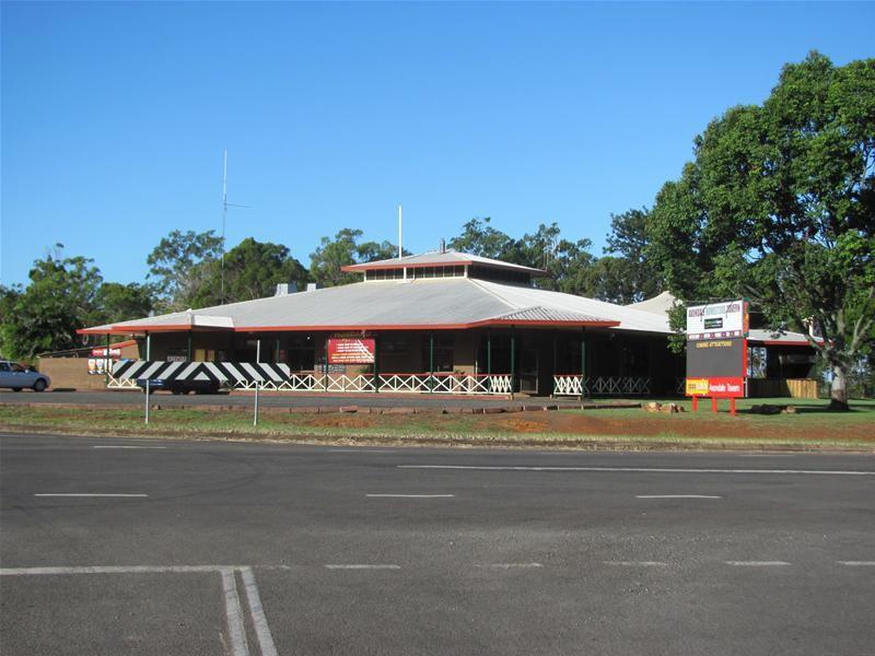 AVONDALE QLD 4670