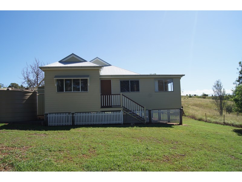174 Ma Ma Lilydale Road MA MA CREEK QLD 4347