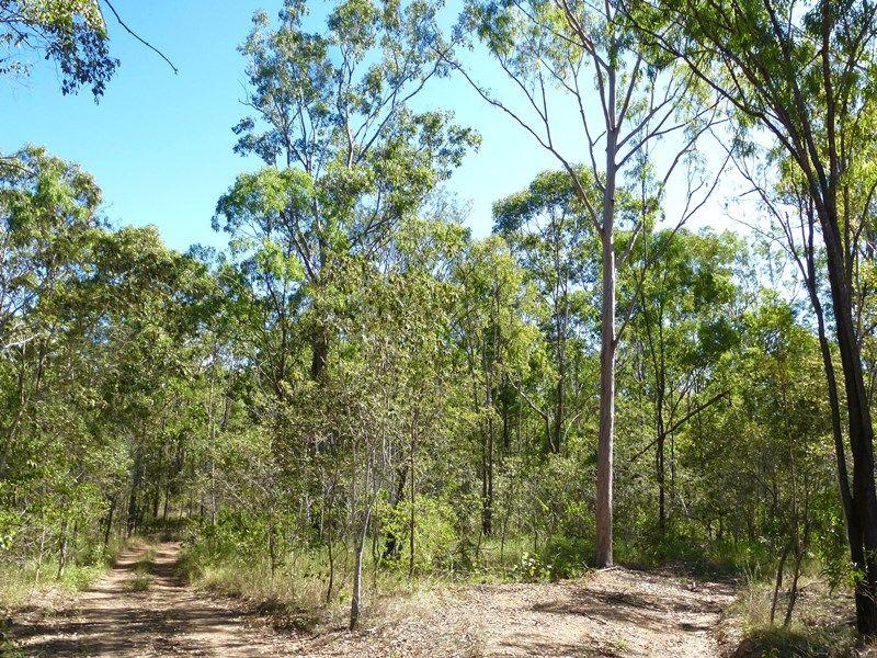 LOT 28 Cross Road EULEILAH QLD 4674