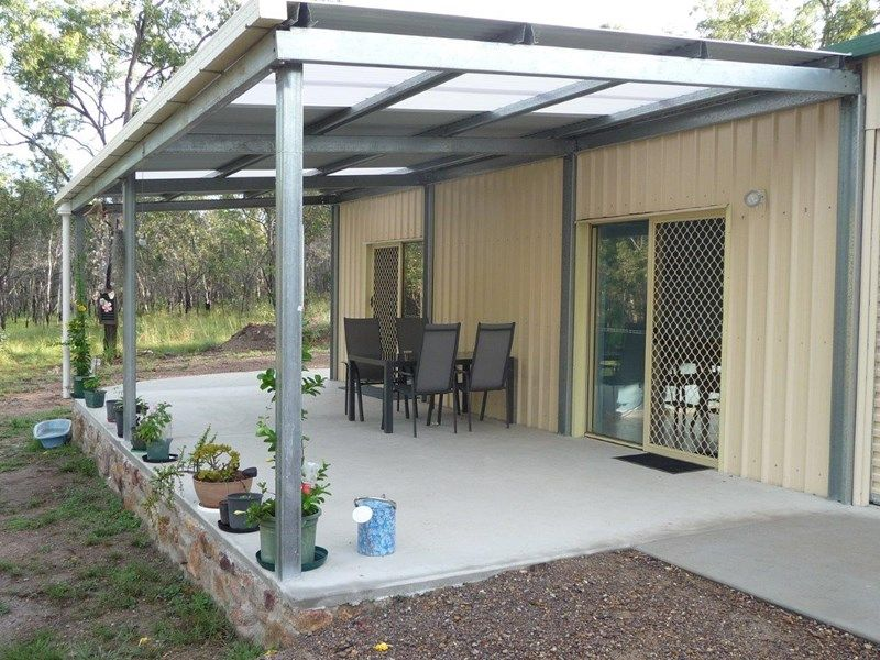 Lot 47 Whytallabah Rd EULEILAH QLD 4674