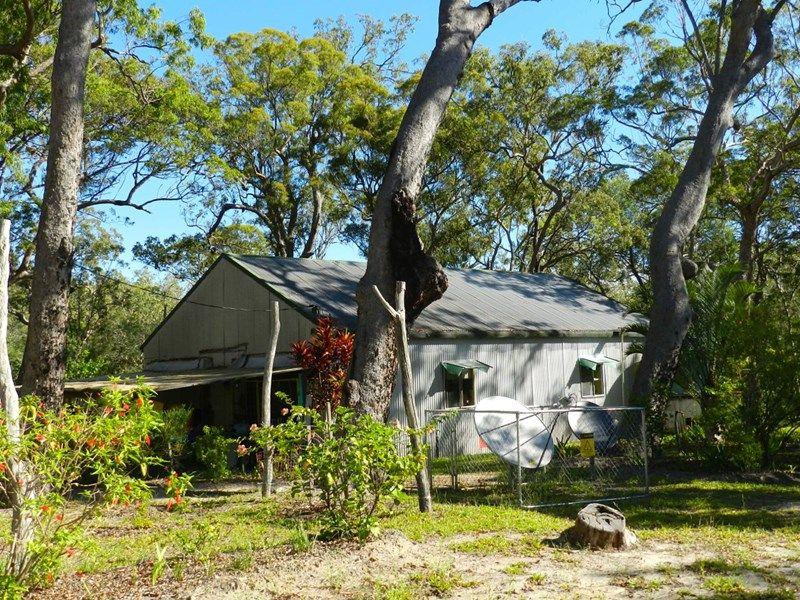 Bootmaker Drive ROUND HILL QLD 4677