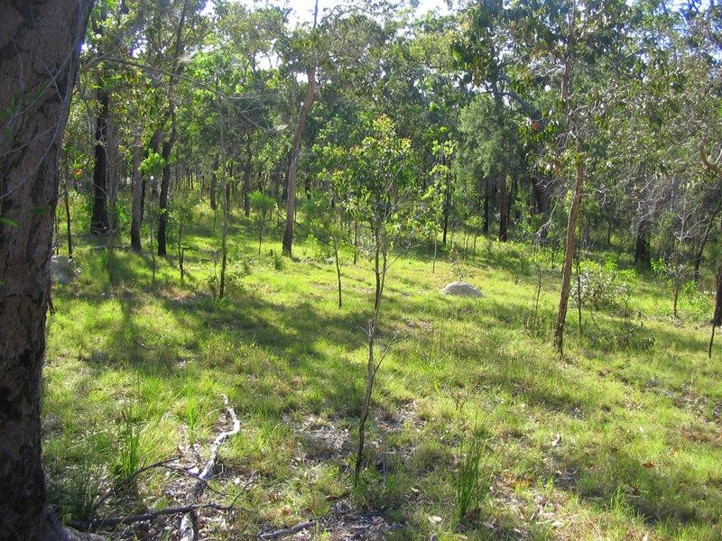 lot 207 Davies Road CAPTAIN CREEK QLD 4677