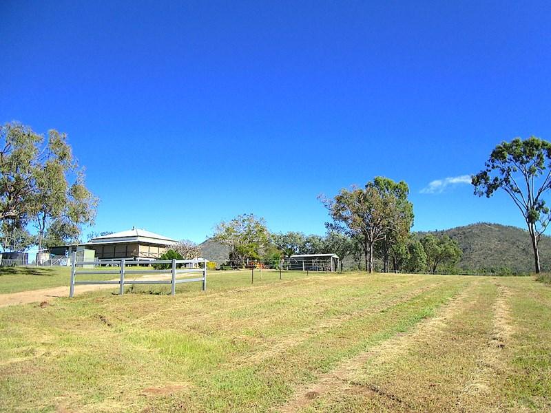132 Hume Road KABRA QLD 4702