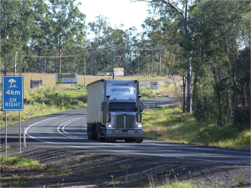 34226 Bruce Highway GIN GIN QLD 4671