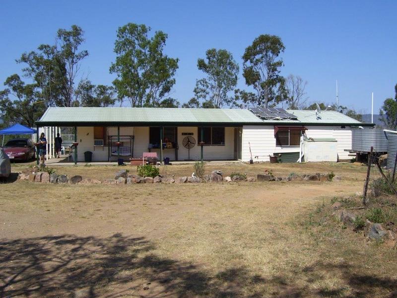 99 Coes Road GIN GIN QLD 4671
