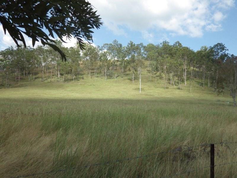 251 Marble Creek Road CALLIOPE QLD 4680