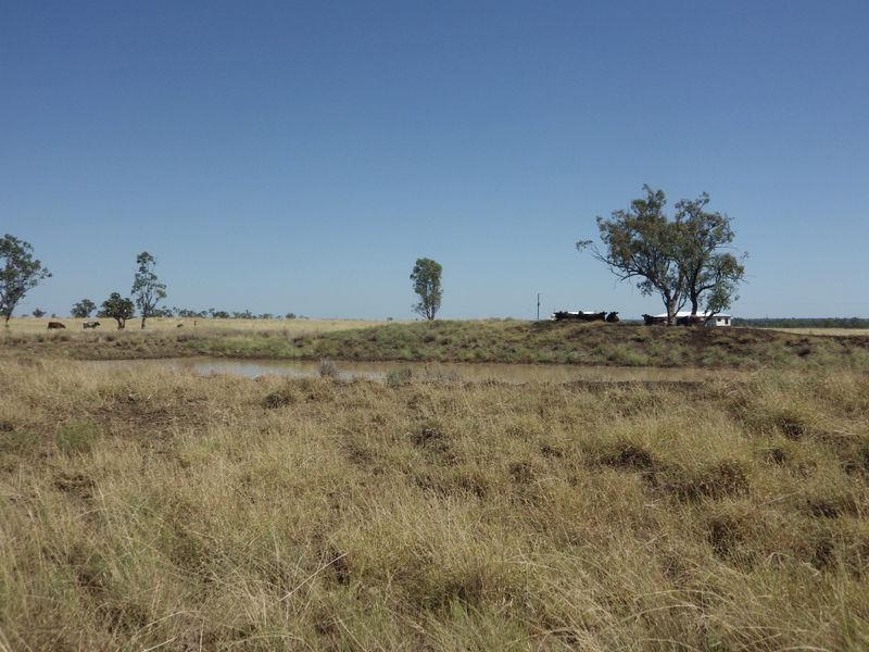 Lot 35 Warrego Highway ROMA QLD 4455