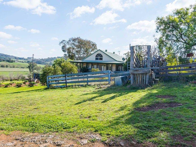 380 Horse Flat Lane MUDGEE NSW 2850