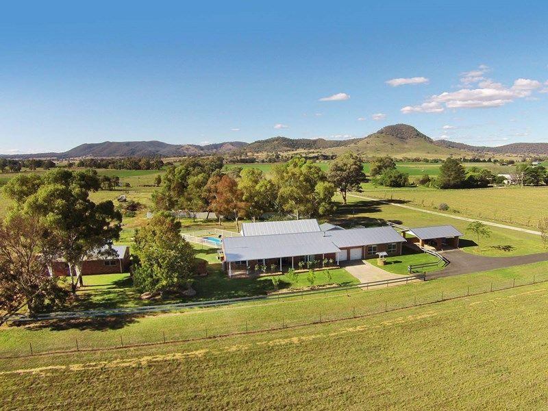243 Castlereagh Highway MUDGEE NSW 2850