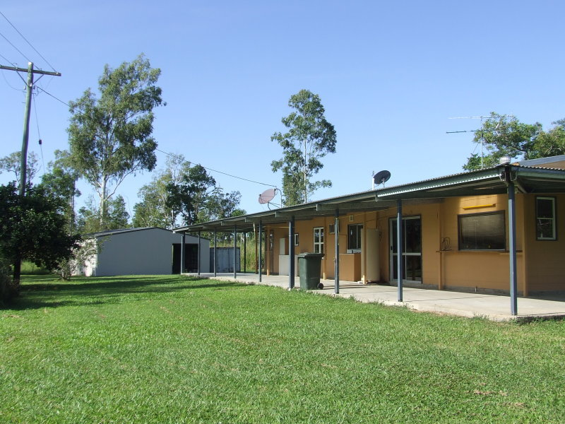 15 Nash Road BILYANA QLD 4854