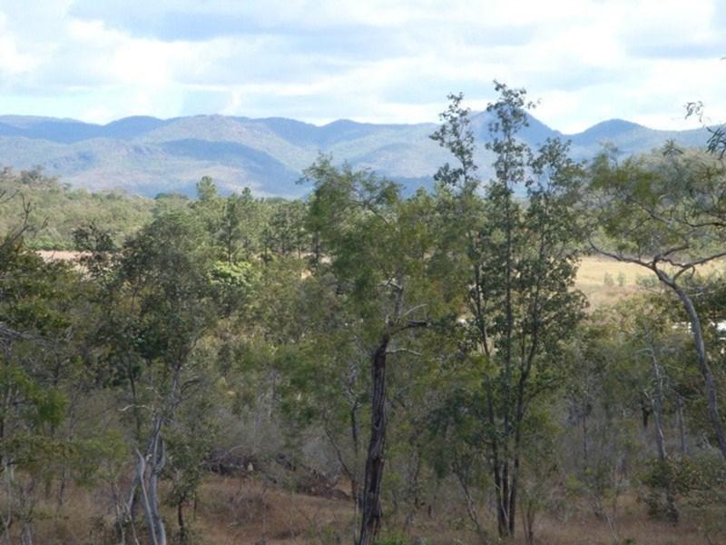 Leafgold Weir Road DIMBULAH QLD 4872