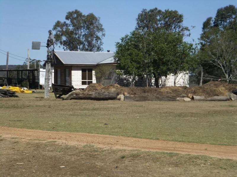 1068 Stonelands Road STONELANDS QLD 4612