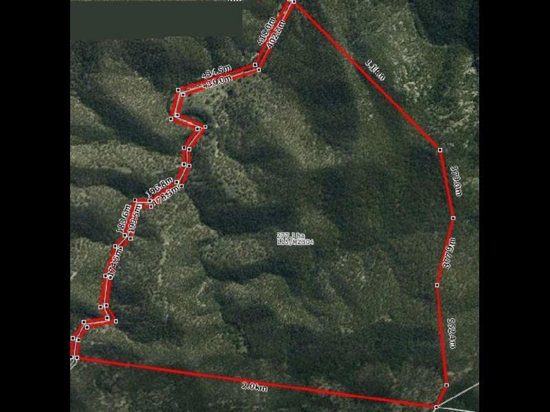 780 Coongara Rock Rd COALSTOUN LAKES QLD 4621