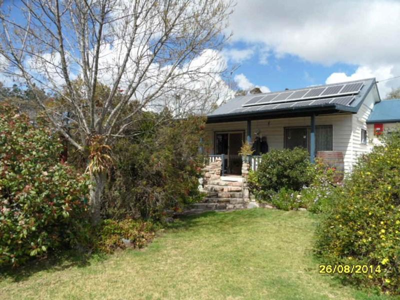 225 Ellwood Road, Applethorpe STANTHORPE QLD 4380