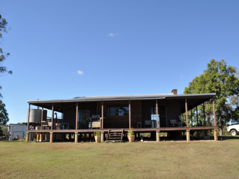 193 Frewens Road ROSEDALE QLD 4674