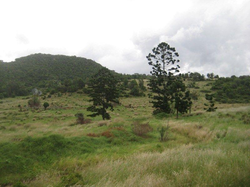 """Mount Alice"" MACLAGAN QLD 4352"