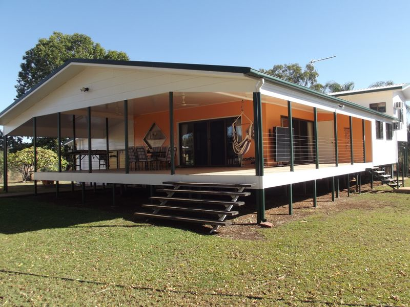 292 Rubyvale Road CLERMONT QLD 4721