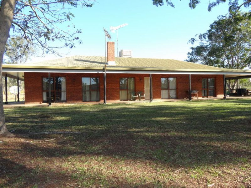 115 Thomasson Road CHARTERS TOWERS QLD 4820