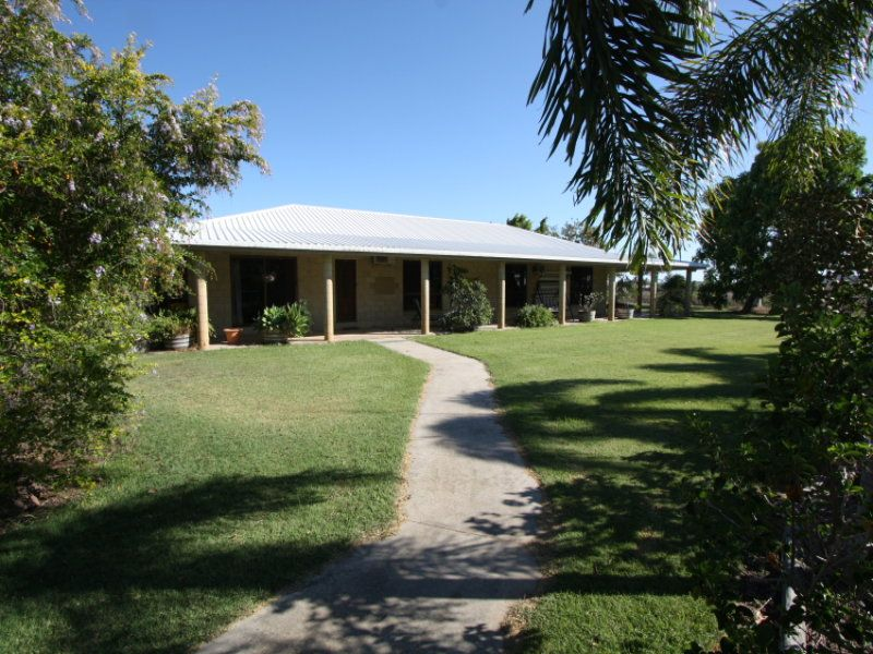 83 Louisa Road CHARTERS TOWERS QLD 4820