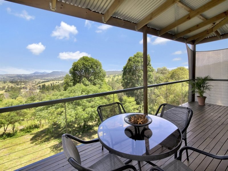 245 Frenches Creek Road BOONAH QLD 4310