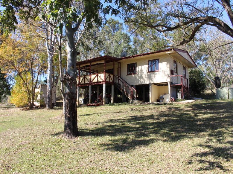 122 Settlement Rd GIN GIN QLD 4671