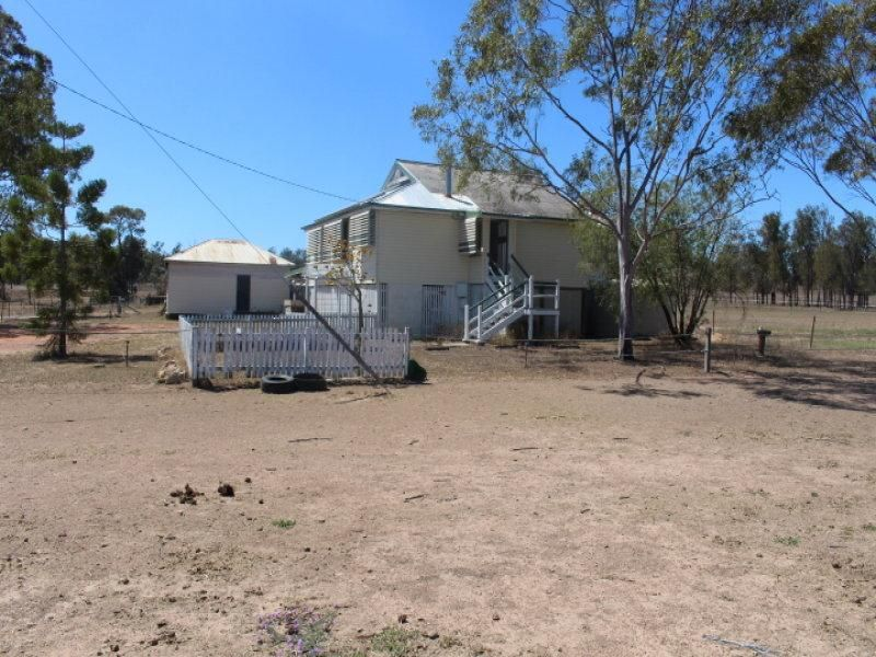 32 Kerwee Rd CERATODUS QLD 4627