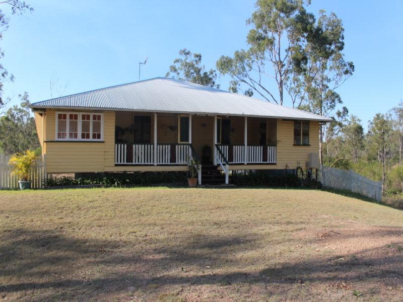 266 Horsecamp Rd GIN GIN QLD 4671