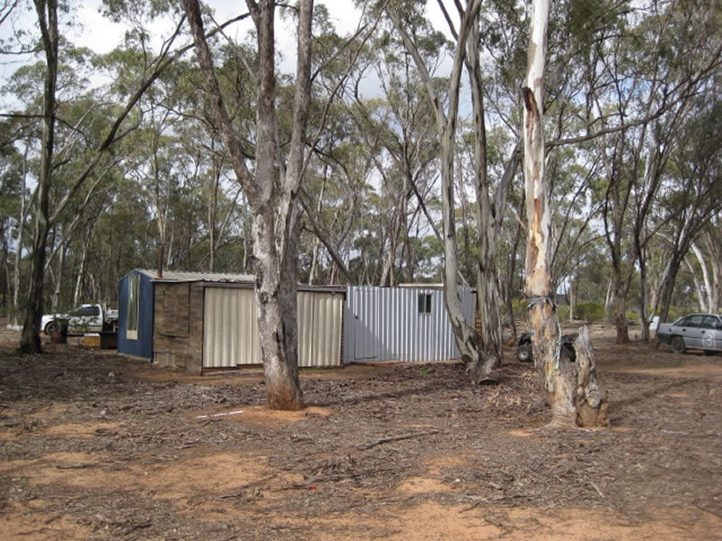 WOOLSHED FLAT VIC 3518