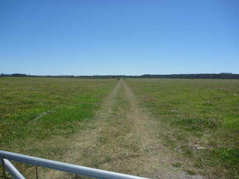 Lot 132 North Bank Rd PALMERS ISLAND NSW 2463