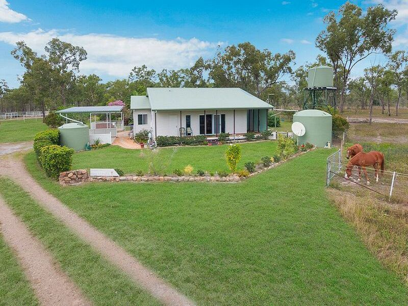 96 Murray Road WOODSTOCK QLD 4816