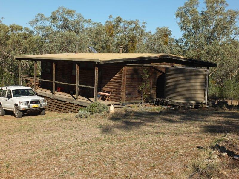224 Upper Bullawa Creek Rd NARRABRI NSW 2390