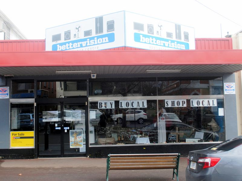 Shop 96 Grant Street ALEXANDRA VIC 3714