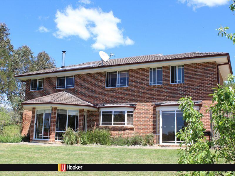 46 Walls Flat Road BEGA NSW 2550