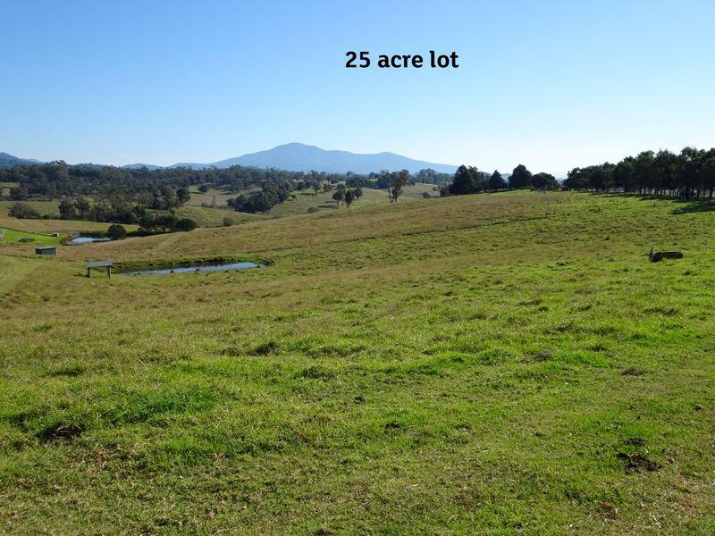 Lot 593 Princes Highway COBARGO NSW 2550