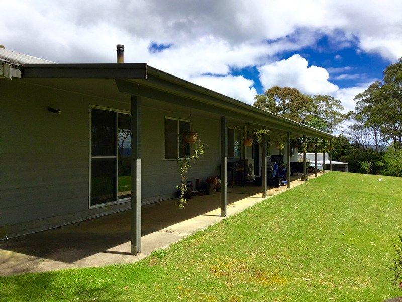 1065 Kangaroo Valley Road BELLAWONGARAH NSW 2535