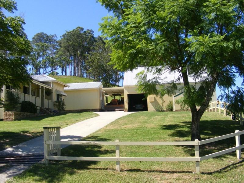 19 Capeen Creek Road OLD BONALBO NSW 2469