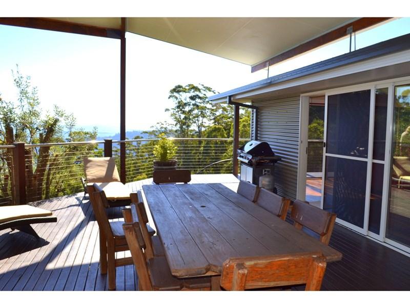 Gardners Lane COMBOYNE NSW 2429