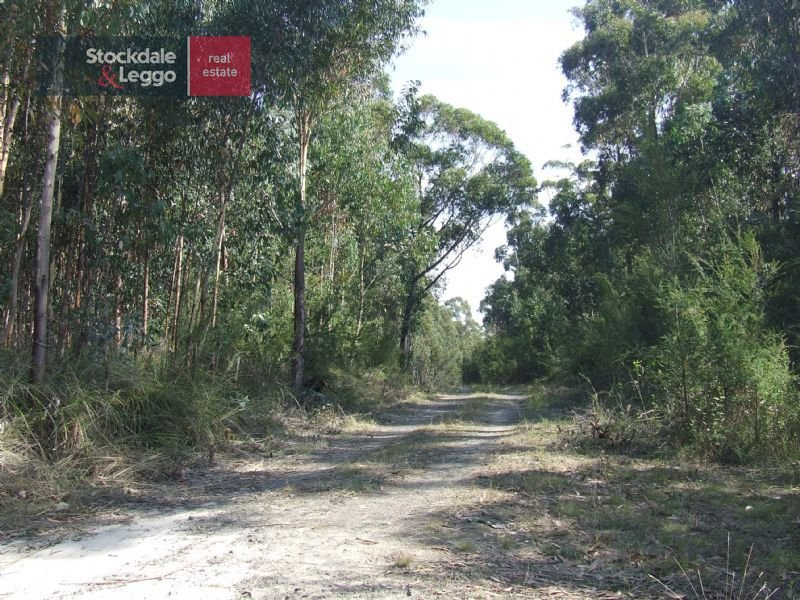 Lot 1 Old Glengarry Road GLENGARRY VIC 3854