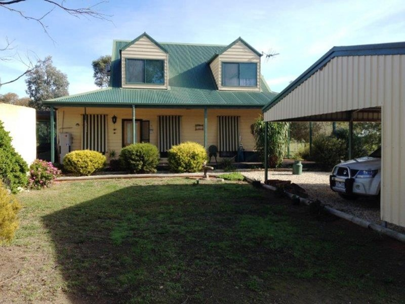20 Baliffs Road ARCADIA SOUTH VIC 3631
