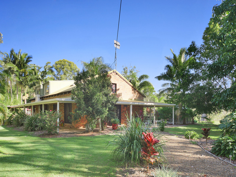43 Rutch Road DOONAN QLD 4562