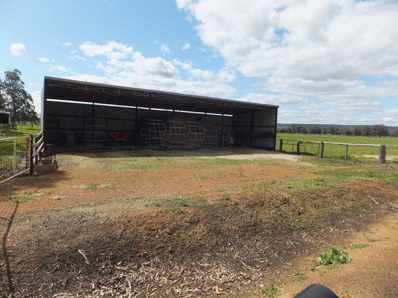 Lot 41 Huxley Road YARLOOP WA 6218