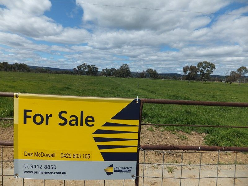 Lot 35 Brockman Road YARLOOP WA 6218