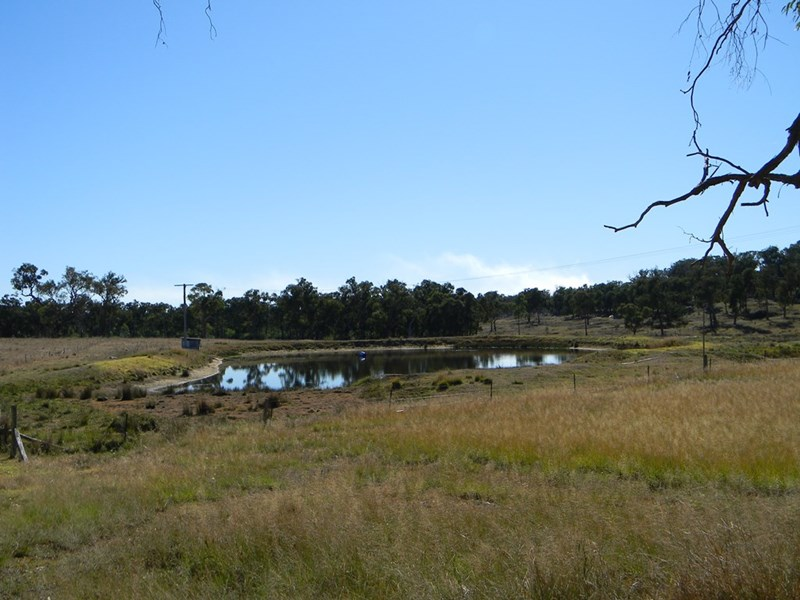Lot 619 Eukey Road STANTHORPE QLD 4380