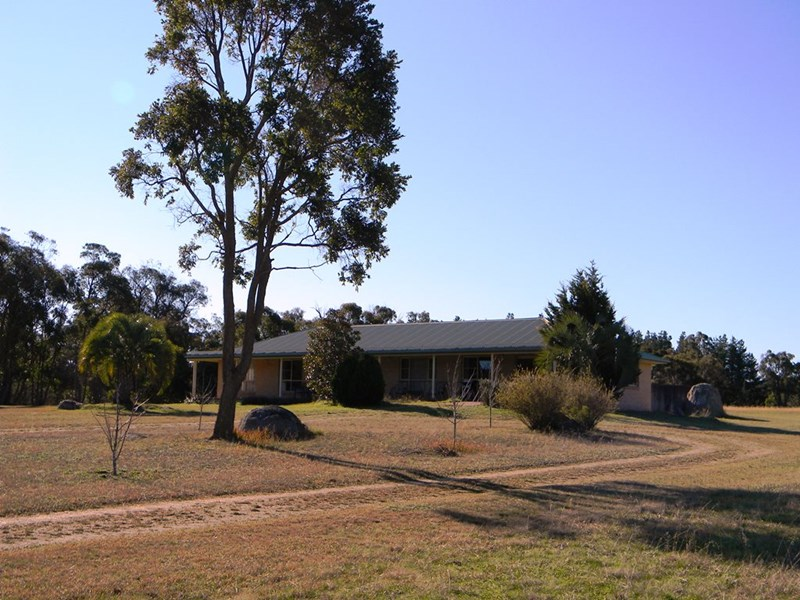 475 Amosfield Road DALCOUTH QLD 4380