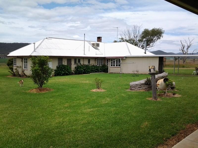204 Pilton Valley Road PILTON QLD 4361