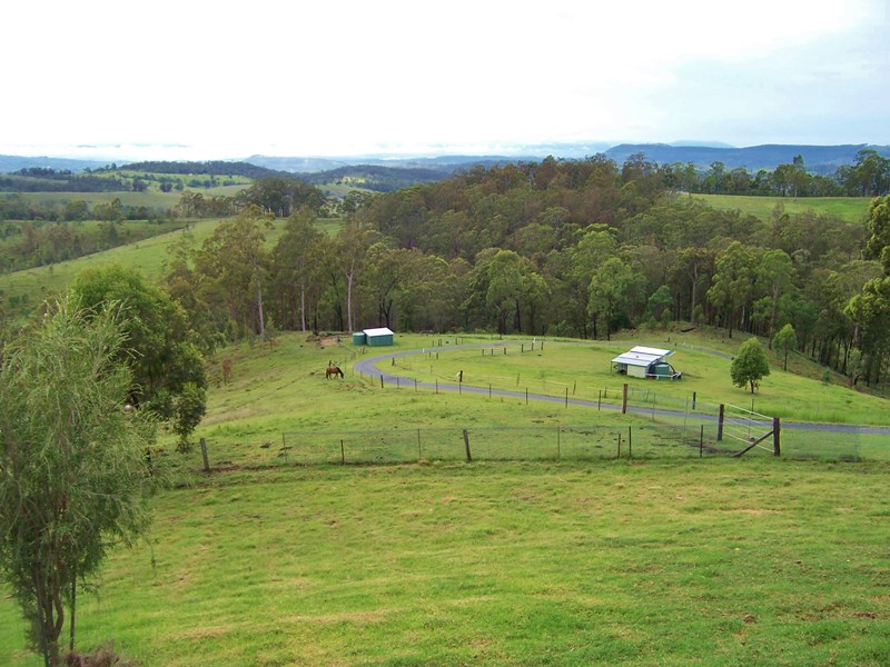 637 Green Hills Road BOONAH QLD 4310