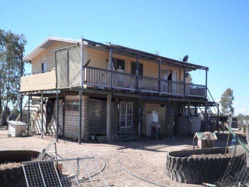 TARA QLD 4421