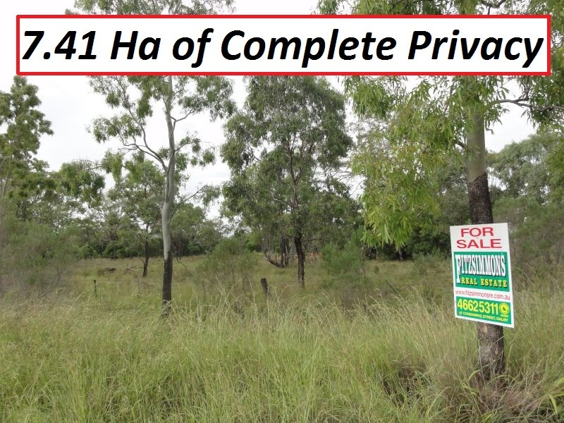 Lot 8 Bunya Highway DALBY QLD 4405
