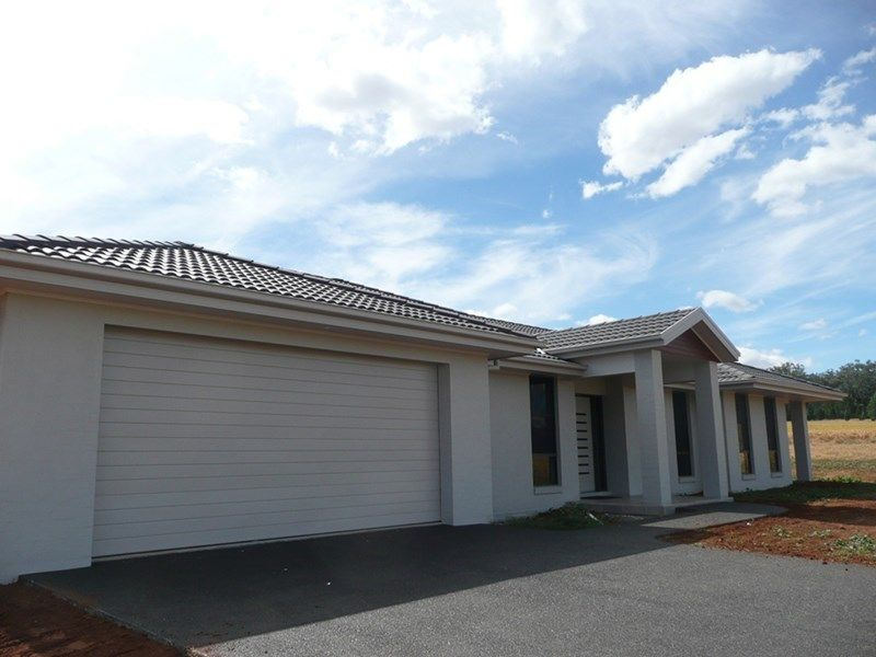 Lot 5 Leyburn Valley Estate GUNNEDAH NSW 2380