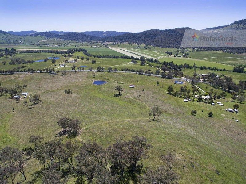 748 Castlereagh Highway MUDGEE NSW 2850